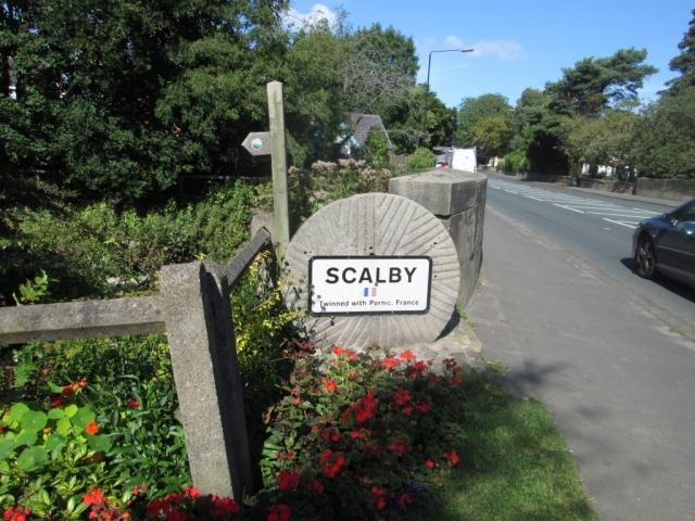 Scalby